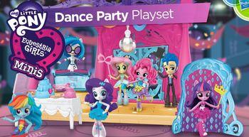 Equestria Girls Mini Dance Party Playset.JPG