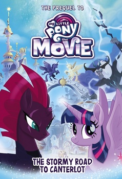 The Stormy Road to Canterlot_cover.jpg